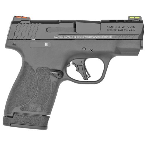Smith & Wesson, Shield Plus, Performance Center, Striker Fired, Micro Compact, 9MM