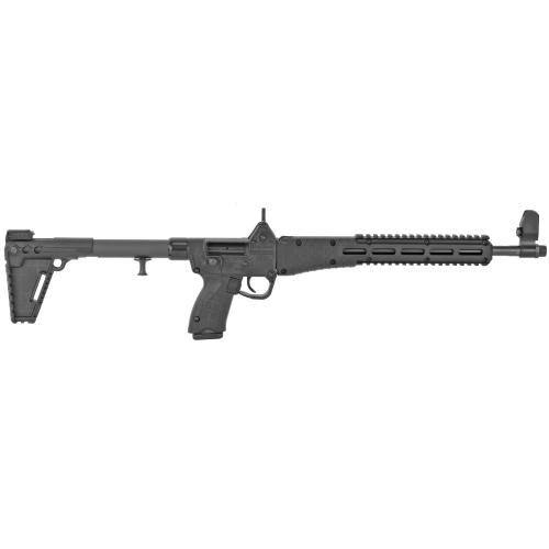 """Kel-Tec, Model Sub 2K Gen 2, 9 Carbine, Semi-automatic Rifle, 9MM, 16.1"""" Barrel, Blued Finish"""