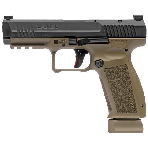 CANIK, TP9, METE SFT, Striker Fired, Semi-automatic, Polymer Fram