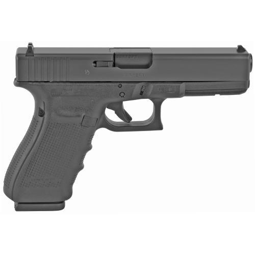 """Glock, 21 Gen 4, Safe Action, Full Pistol, 45 ACP, 4.6"""" Barrel, P"""