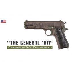 AUTO ORDNANCE THE GENERAL 1911 D DAY GUN 5