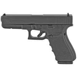 Glock, 21 Gen 4, Safe Action, Full Pistol, 45 ACP, 4.6