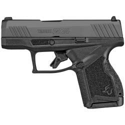 Taurus, GX4, Semi-automatic Pistol, Striker Fired, Compact, 9MM, 3