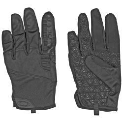 Oakley, Gloves, Large, Black, Factory Lite 2.0 Gloves