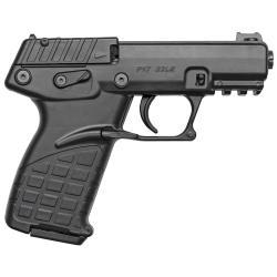 Kel-Tec, P17, Compact, 22LR, 3.93