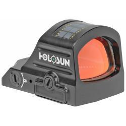 Holosun Technologies, 507C-GR-X2, Green Dot, 32 MOA Ring & 2 MOA