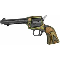 Heritage, Rough Rider, Single Action Revolver, 22LR/22WMR, 4.75