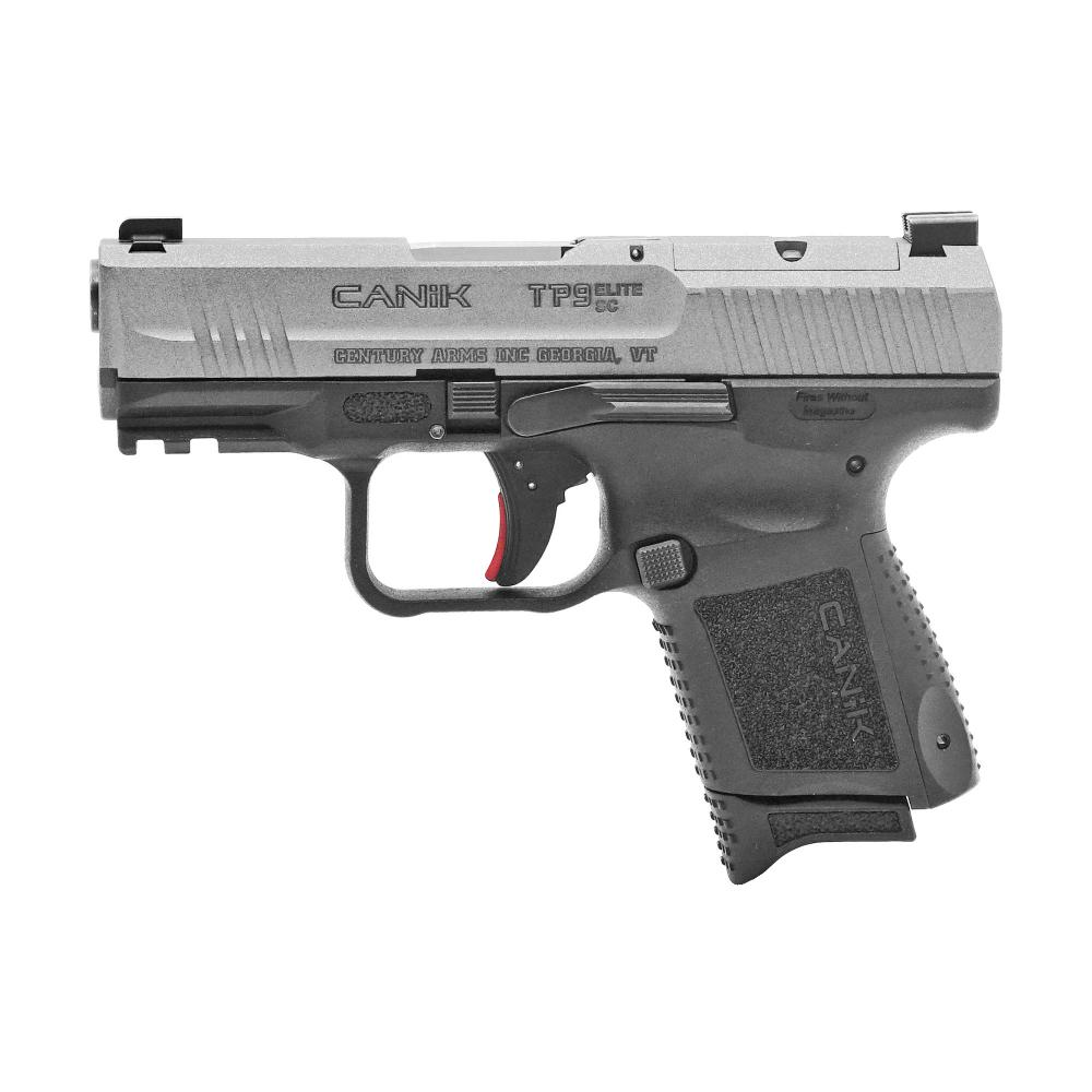 CANIK, TP9 Elite SC, Semi-automatic Pistol, Striker Fired, 9MM
