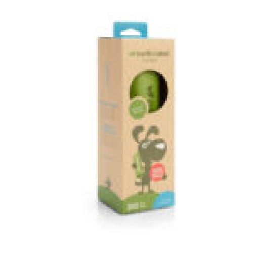 EARTHRATED 300 BAG ROLL UNSCENTED
