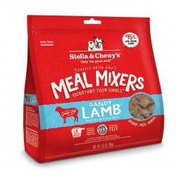 STELLA & CHEWY'S DOG MEAL MIXERS DANDY LAMB 3.5 OZ