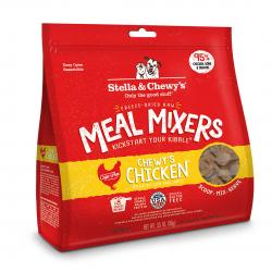 STELLA & CHEWY'S DOG MEAL MIXERS CHEWY'S CHICKEN 3.5 OZ