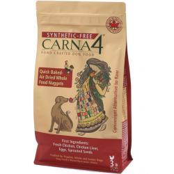 CARNA4 DOG FOOD CHICKEN 3LB