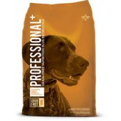 DIAMOND PROFESSIONAL DOG SENIOR GRAIN FREE 28lb