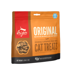 ORIJEN CAT ORIGINAL FREEZE DRIED TREAT 1.25 OZ