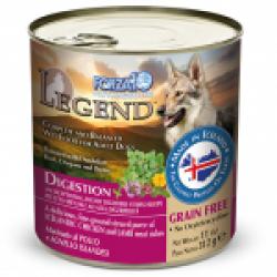 FORZA LEGEND DOG DIGESTION  FORMULA 13.7 oz CAN