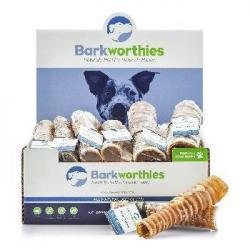 BARK WORTHIES BEEF TRACHEA 6