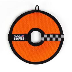 KATIES BUMPERS FF CIRCLE ORANGE
