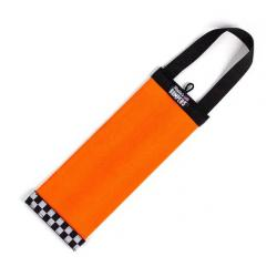 KATIES BUMPERS BOTTLE TRACK ORANGE
