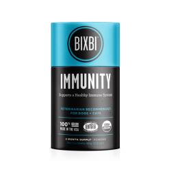 BIXBI IMMUNITY MUSHROOM SUPPORT 60g