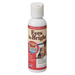 ARK NATURAL EYES SO BRIGHT CLEANER 4oz