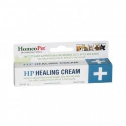 HOMEOPET HEALING CREAM 15 ML