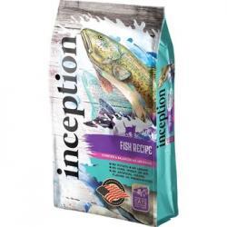 INCEPTION CAT FISH 4 LB
