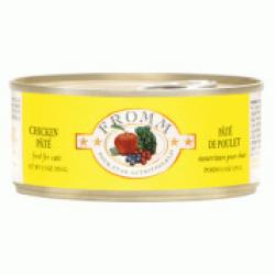 CASE FROMM CAT CHICKEN 5.5 OZ CASE OF 12 CANS