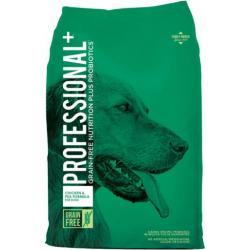 DIAMOND PROFESSIONAL DOG CHICKEN & PEAS 28lb