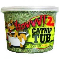 YEOWWW CATNIP 2OZ TUB