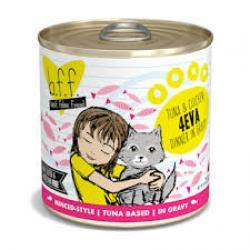 CASE BFF CAT TUNA & CHICKEN 10 OZ CASE OF 12 CANS