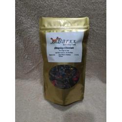 BARXX WHOLE CHICKEN 1.5LB BAG