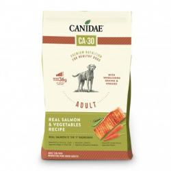 CANIDAE CA-30 LID Real Salmon & Vegetables Recipe 25lb