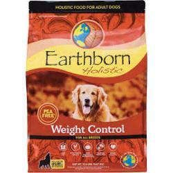 EARTHBORN DOG WEIGHT CONTROL 4LB (new sku)