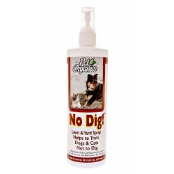 Naturvet Pet Organics No Dig! Lawn Spray for Dogs and Cats 16 Oz