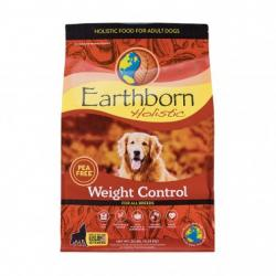EARTHBORN DOG WEIGHT CONTROL 25#