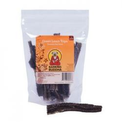 Barking Buddha Lamb Green Tripe Sticks 6 oz Bag
