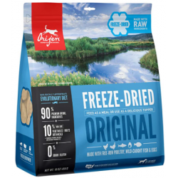 Orijen Dog Freeze Dried Original Food 16 oz