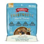 Missing Link Smartmouth Dental Chew Sm/Med Dog 14Ct