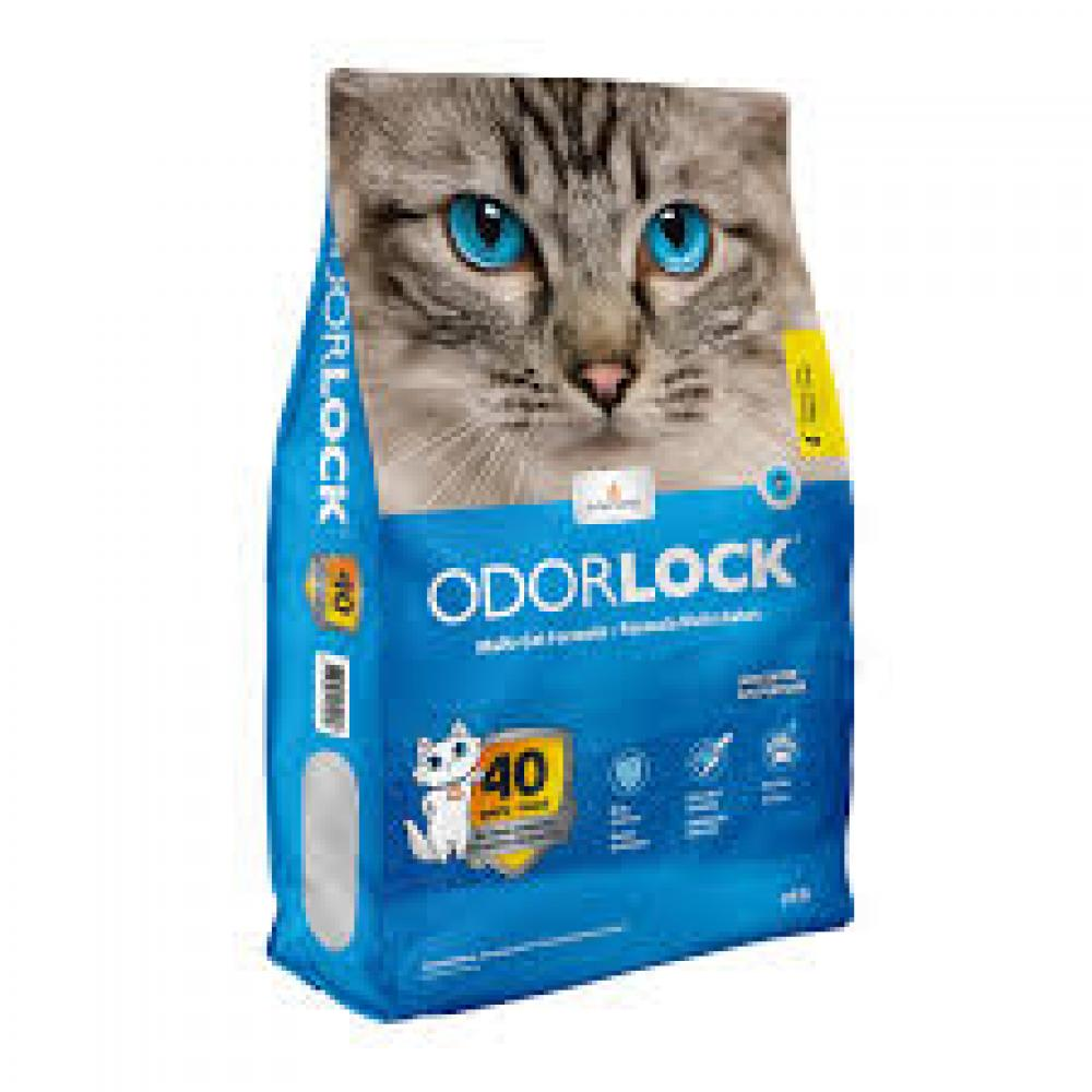 INTERSAND CAT LITTER ODORLOCK 12LB