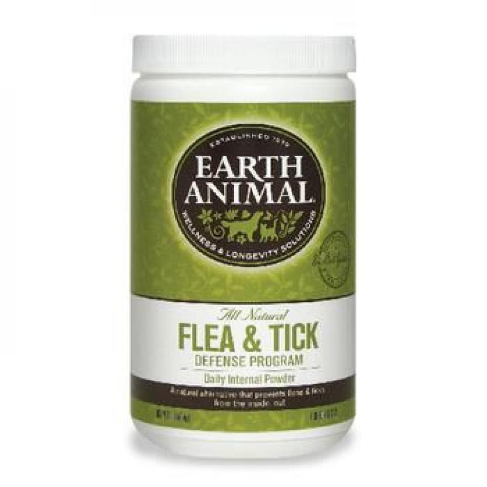 Earth Animal Flea & Tick Internal Powder 1#