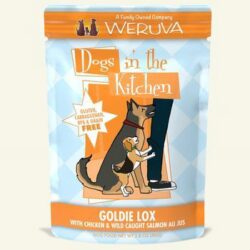 DOGS IN THE KITCHEN D GOLDIE LOX 2.8OZ PCH