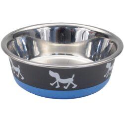 Coastal Pet Malsow Feeding Bowls 54 OZ BL
