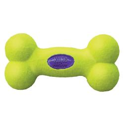 KONG Airdog® Squeaker Bone DOG TOY MD