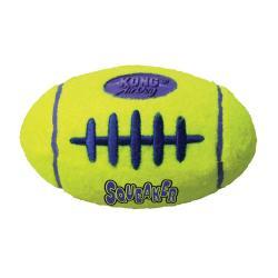 KONG Airdog® Squeaker Football LG