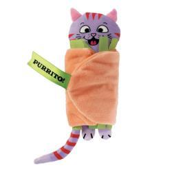 KONG CAT Pull-A-Partz™ Purrito