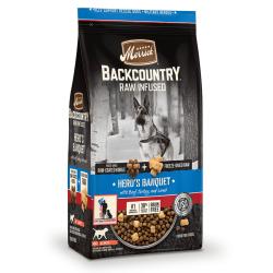 BACKCOUNTRY HERO'S BNQ DOG 22#
