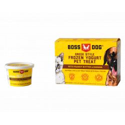 BOSS DOG FROZEN YOGURT PB & BANANA