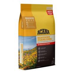 ACANA Regionals Kentucky Farmlands + Wholesome Grains 22.5#