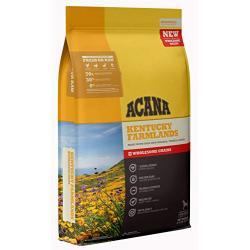 ACANA Regionals Kentucky Farmlands + Wholesome Grains 4#