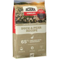 Acana Dog Singles Lamb & Apple Dog-25 lb Bag